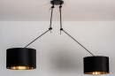 Hanglamp 30926: landelijk, rustiek, modern, eigentijds klassiek #3