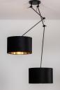Hanglamp 30926: landelijk, rustiek, modern, eigentijds klassiek #4