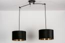 Hanglamp 30926: landelijk, rustiek, modern, eigentijds klassiek #5