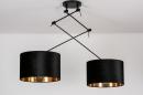 Hanglamp 30926: landelijk, rustiek, modern, eigentijds klassiek #7