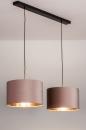 Hanglamp 30927: landelijk, rustiek, modern, eigentijds klassiek #1
