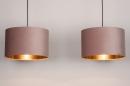 Hanglamp 30927: landelijk, rustiek, modern, eigentijds klassiek #5