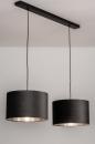 Hanglamp 30928: landelijk, rustiek, modern, eigentijds klassiek #1