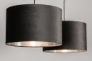 Hanglamp 30928: landelijk, rustiek, modern, eigentijds klassiek #4