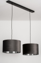 Hanglamp 30928: landelijk, rustiek, modern, eigentijds klassiek #7