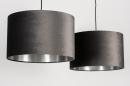Hanglamp 30928: landelijk, rustiek, modern, eigentijds klassiek #8