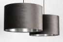 Hanglamp 30928: landelijk, rustiek, modern, eigentijds klassiek #9