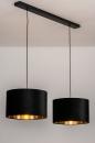 Hanglamp 30930: landelijk, rustiek, modern, eigentijds klassiek #1