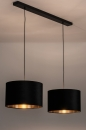 Hanglamp 30930: landelijk, rustiek, modern, eigentijds klassiek #2