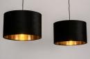 Hanglamp 30930: landelijk, rustiek, modern, eigentijds klassiek #3