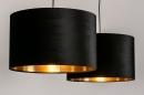 Hanglamp 30930: landelijk, rustiek, modern, eigentijds klassiek #4