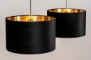 Hanglamp 30930: landelijk, rustiek, modern, eigentijds klassiek #5