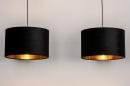 Hanglamp 30930: landelijk, rustiek, modern, eigentijds klassiek #6