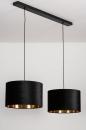 Hanglamp 30930: landelijk, rustiek, modern, eigentijds klassiek #7