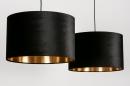 Hanglamp 30930: landelijk, rustiek, modern, eigentijds klassiek #8