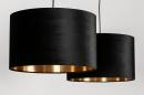 Hanglamp 30930: landelijk, rustiek, modern, eigentijds klassiek #9