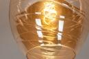 Plafondlamp 30939: modern, retro, eigentijds klassiek, art deco #4