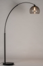 Vloerlamp 30945: modern, retro, glas, kunststof #3