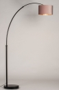 Vloerlamp 30946: modern, retro, eigentijds klassiek, stof #3