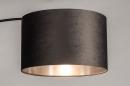 Vloerlamp 30947: modern, retro, eigentijds klassiek, stof #7