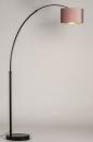 Vloerlamp 30952: modern, retro, eigentijds klassiek, stof #3