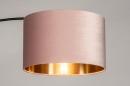 Vloerlamp 30952: modern, retro, eigentijds klassiek, stof #7