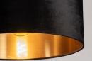Vloerlamp 30955: modern, eigentijds klassiek, art deco, stof #8