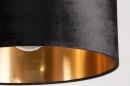 Vloerlamp 30955: modern, eigentijds klassiek, art deco, stof #9