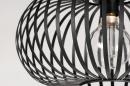 Vloerlamp 30956: industrie, look, modern, retro #8