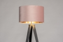 Vloerlamp 30960: landelijk, rustiek, modern, klassiek #4