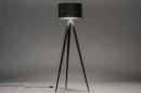 Vloerlamp 30961: landelijk, rustiek, modern, klassiek #1