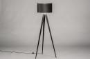 Vloerlamp 30961: landelijk, rustiek, modern, klassiek #2
