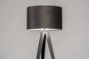 Vloerlamp 30961: landelijk, rustiek, modern, klassiek #5