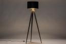 Vloerlamp 30963: landelijk, rustiek, modern, klassiek #1