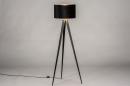 Vloerlamp 30963: landelijk, rustiek, modern, klassiek #2