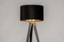 Vloerlamp 30963: landelijk, rustiek, modern, klassiek #4