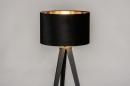 Vloerlamp 30963: landelijk, rustiek, modern, klassiek #5