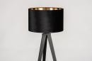 Vloerlamp 30963: landelijk, rustiek, modern, klassiek #6