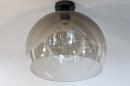Plafondlamp 30965: sale, modern, retro, kunststof #4