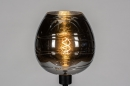 Vloerlamp 30972: landelijk, rustiek, modern, eigentijds klassiek #4