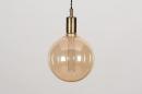Hanglamp 30982: industrie, look, modern, eigentijds klassiek #3