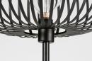 Stehleuchte 30983: Industrielook, laendlich rustikal, modern, coole Lampen grob #11