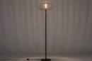 Stehleuchte 30983: Industrielook, laendlich rustikal, modern, coole Lampen grob #3