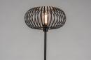 Stehleuchte 30983: Industrielook, laendlich rustikal, modern, coole Lampen grob #4