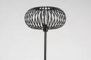 Stehleuchte 30983: Industrielook, laendlich rustikal, modern, coole Lampen grob #7