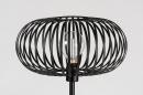 Stehleuchte 30983: Industrielook, laendlich rustikal, modern, coole Lampen grob #8