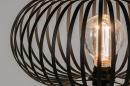 Stehleuchte 30983: Industrielook, laendlich rustikal, modern, coole Lampen grob #9