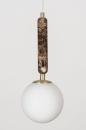 Hanglamp 30985: design, landelijk, rustiek, modern #5