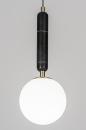 Hanglamp 30987: design, landelijk, rustiek, modern #1