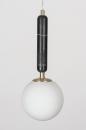 Hanglamp 30987: design, landelijk, rustiek, modern #4